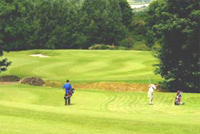 Dungarvan Golf Club