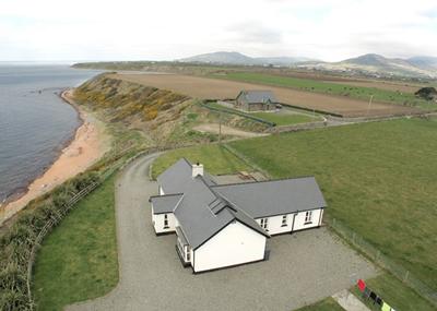 Beachcombers Cottage