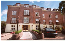 Baggot Rath Apartments
