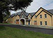 Holm Oak Holiday Homes