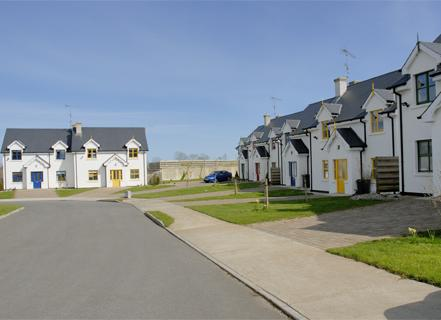 Upton Court (formerly Sean Ogs) Holiday Homes