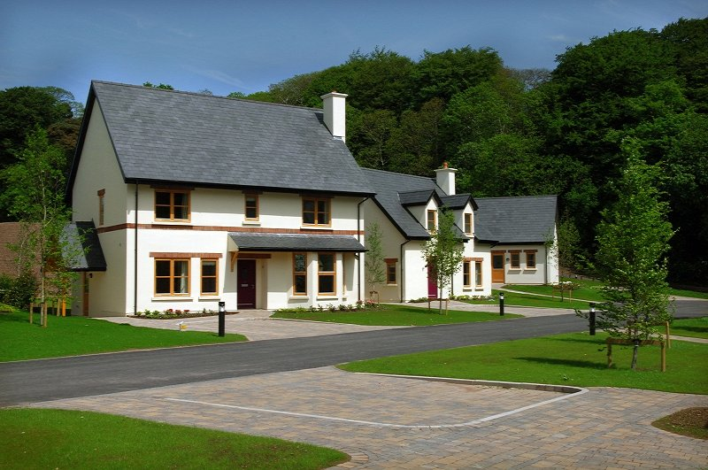 Parish History - Carrigtwohill Parish