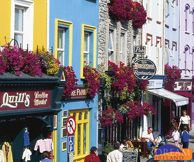 Kenmare - Dream Ireland