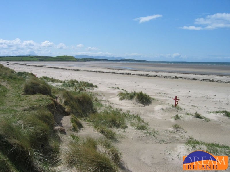 Murvagh beach