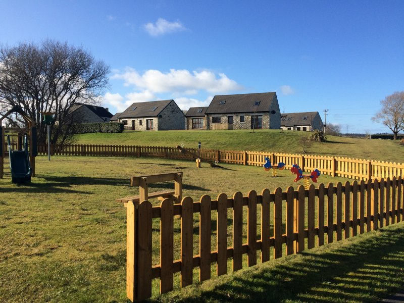 Self Catering Donegal - Cuan Na Ri