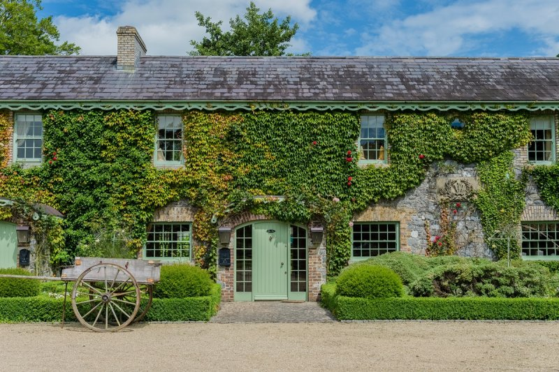 Hotels in Kildare, Spa Hotels Kildare | 4-Star Cliff at Lyons