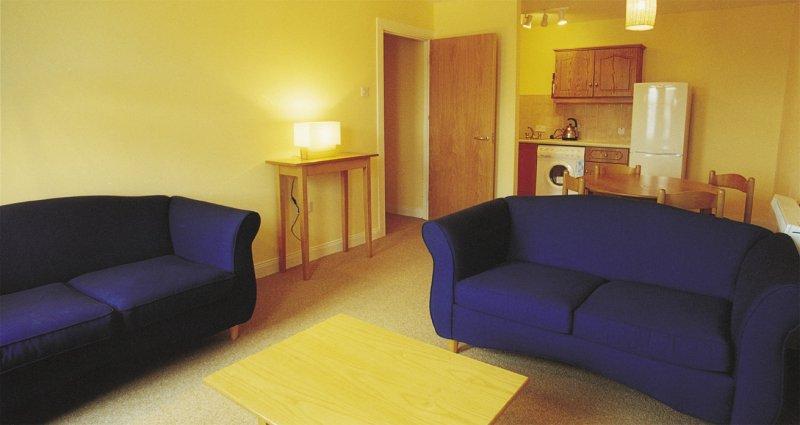 Description Summerhill Holiday Apartments