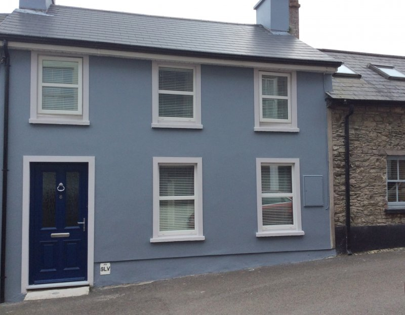 No. 56, Central Townhouse - Townhouses for Rent in Kinsale