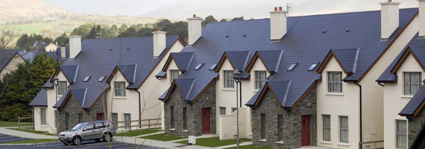 Kenmare bay hotel holiday homes kenmare county kerry - Kenmare hotels with swimming pools ...