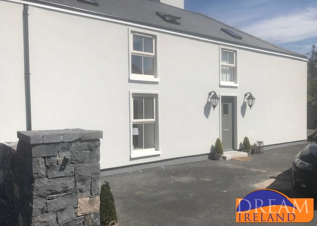 Pet Friendly Holiday Homes in Ireland - Dream Ireland