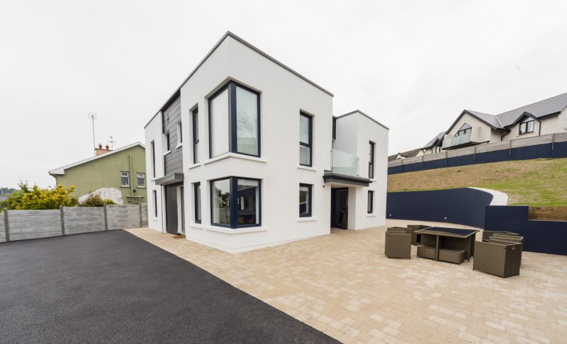 Phenomenal Self Catering Holiday Homes In Kinsale West Cork Co Cork Download Free Architecture Designs Crovemadebymaigaardcom