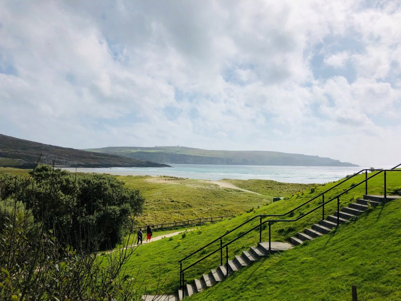 9 great beaches that are fairly near Fermoy in Cork