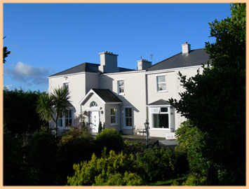 Sunnybank House