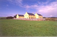 Pipers Chair Holiday Homes Doolin