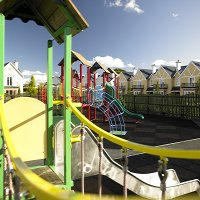 Wolseley - Kids Playground