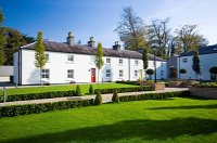 Moyvalley House Deluxe Cottages