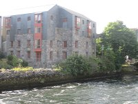 Granary Erin Suites