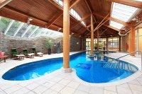 Sheen Falls Pool