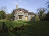 Ballealy Cottage Lough Neagh