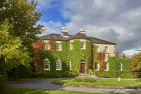 Lisdonagh House near Galway City