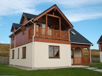 The Lodges at Lough Allen Hotel Three Bed 502