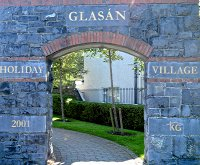 Galway_Summer_Lettings_at_Glasan_Village
