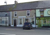 Annes_Place_Ballyvarry_Village