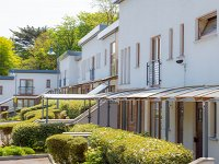 Kinsale Holiday Lodges at the Macdonald Kinsale Hotel & Spa