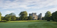 Kilkea Castle Lodges at Kilkea Castle Kildare