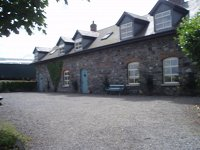 Gaulstown House Cottages Dunshaughlin