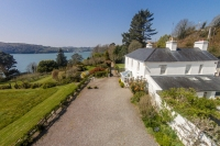 Shorecliffe House Glandore West Cork