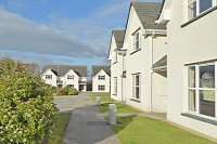 Quality Hotel Youghal Homes
