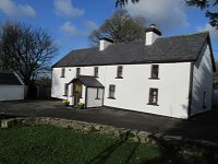 Arrow View Farmhouse Sligo