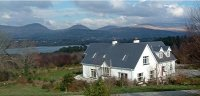 Seascape Lodge (4 bedroom) Kenmare