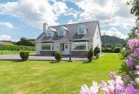 Hillview House near Sneem