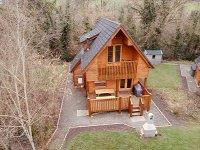 Erne River Lodges