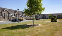 Knightsbrook Holiday Homes at Knightsbrook Hotel and Golf Resort