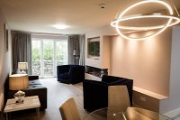 The Superior Lodges at Kinsale Hotel & Spa