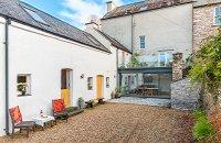 An_Smachtlann_Cottage