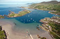 Derrynane Hotel Holiday Homes