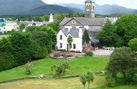 The Old Convent House Sneem