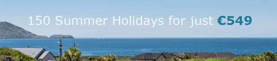 150 Summer Holidays for just €549