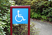 Wheelchair Accessible Properties