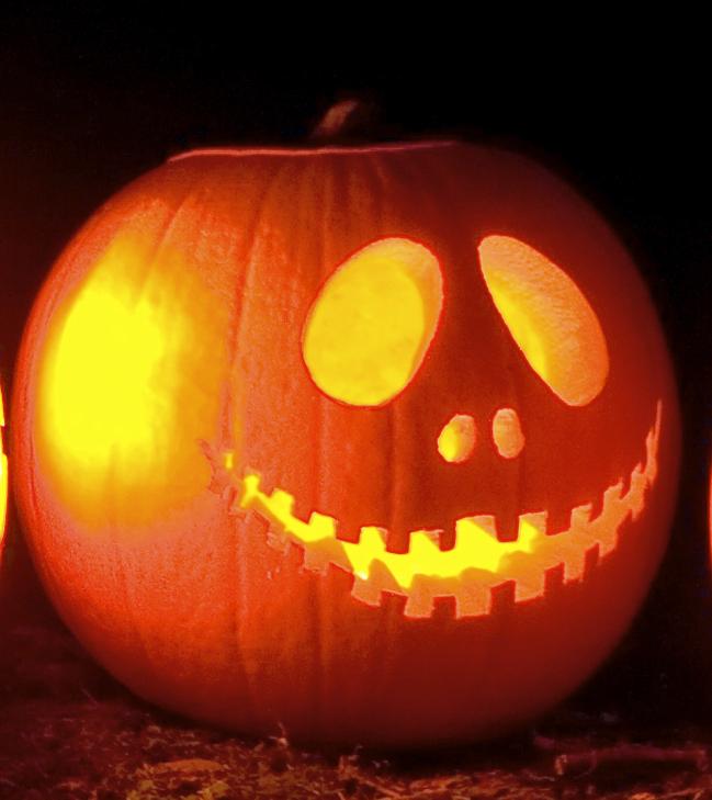 Pumpkin image halloween Kenmare