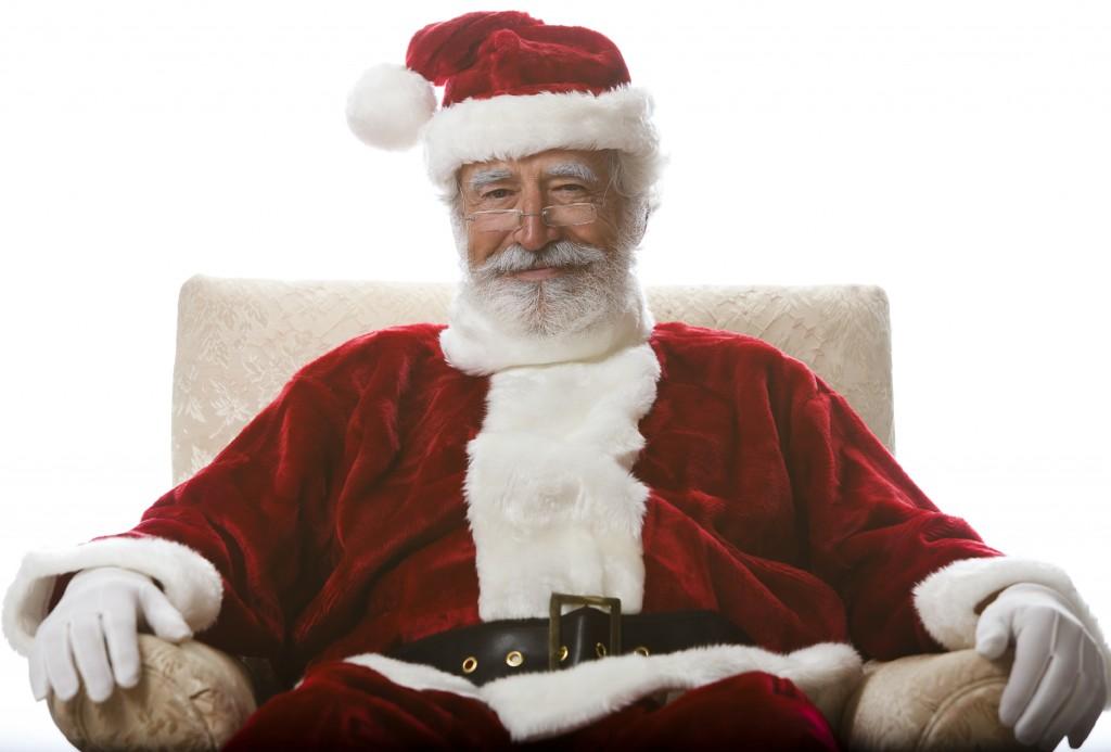 Santa-Christmas-Experience