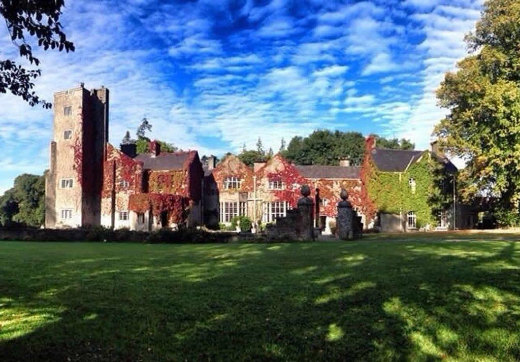 Belle Isle Estate and Castle - Castle wedding venues ireland