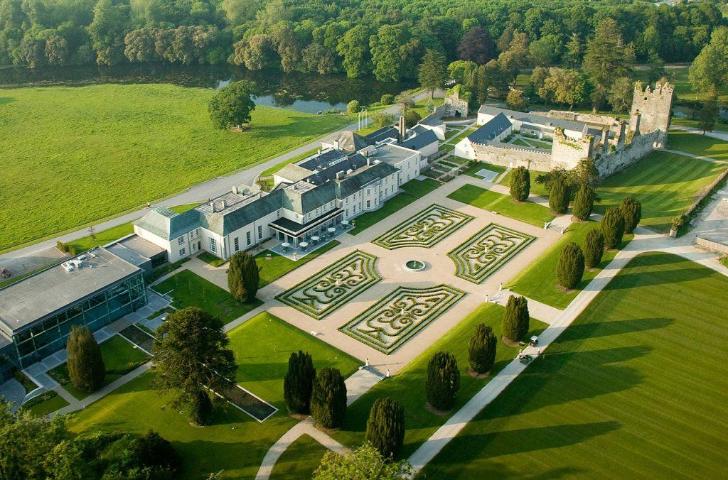Wedding Venues Ireland - Castlemartyr Resort