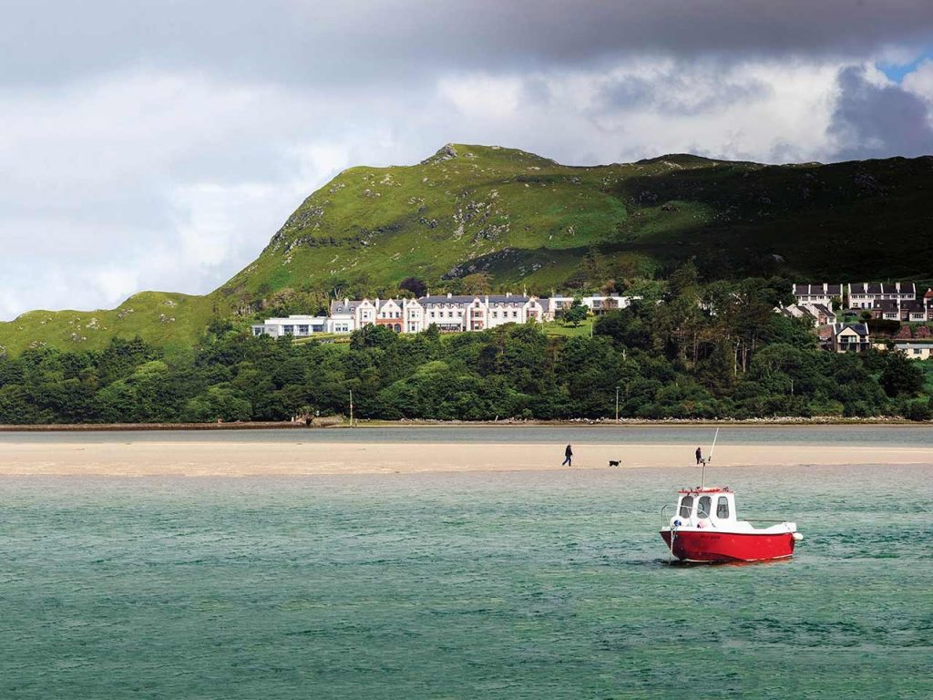 Seaside Wedding Venues Mayo Ireland