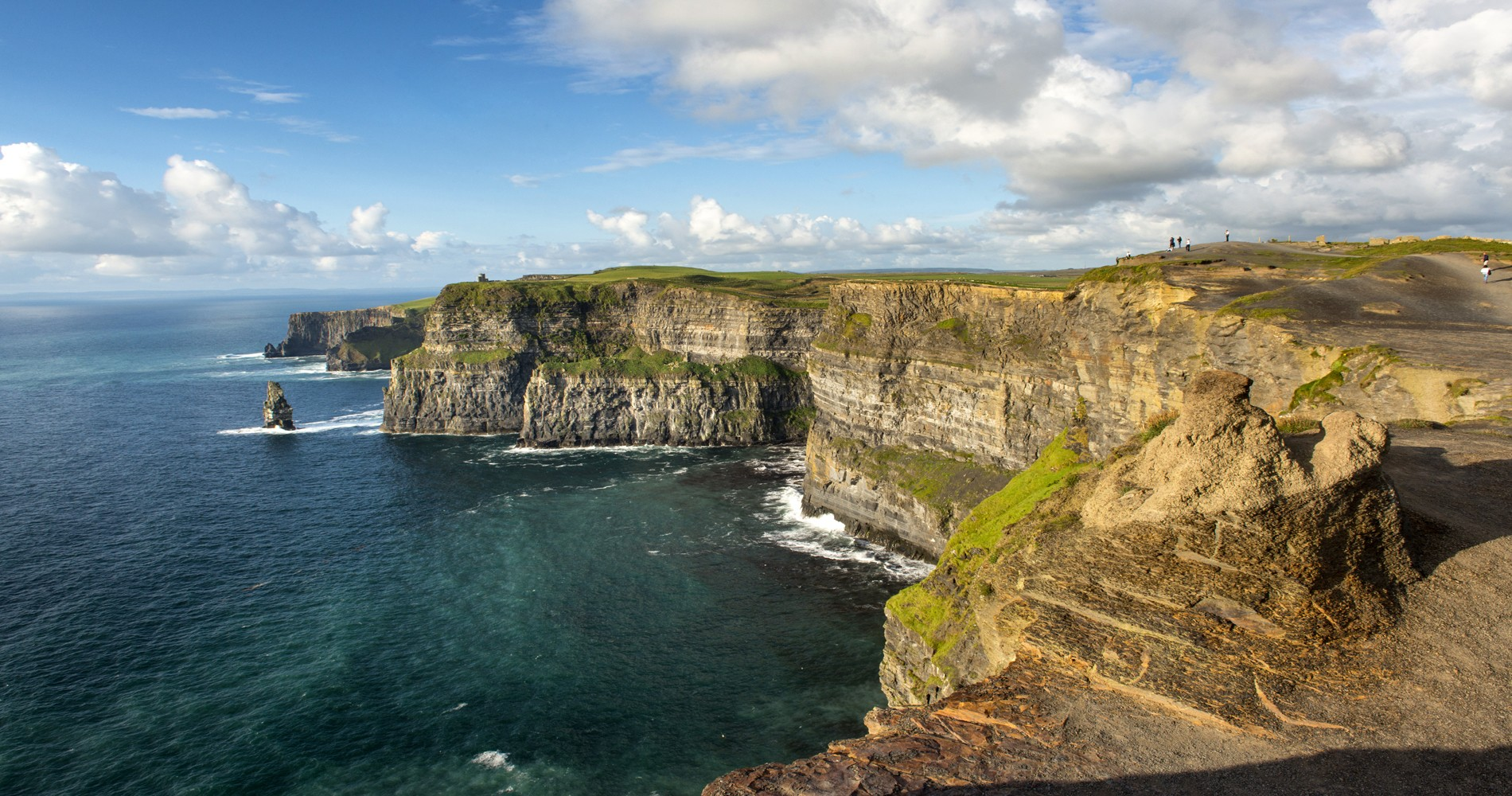Best Day Tour To Cliffs Of Moher From Dublin
